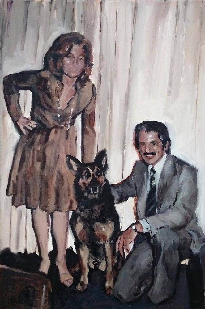 Thumbnail Retrato de familia
