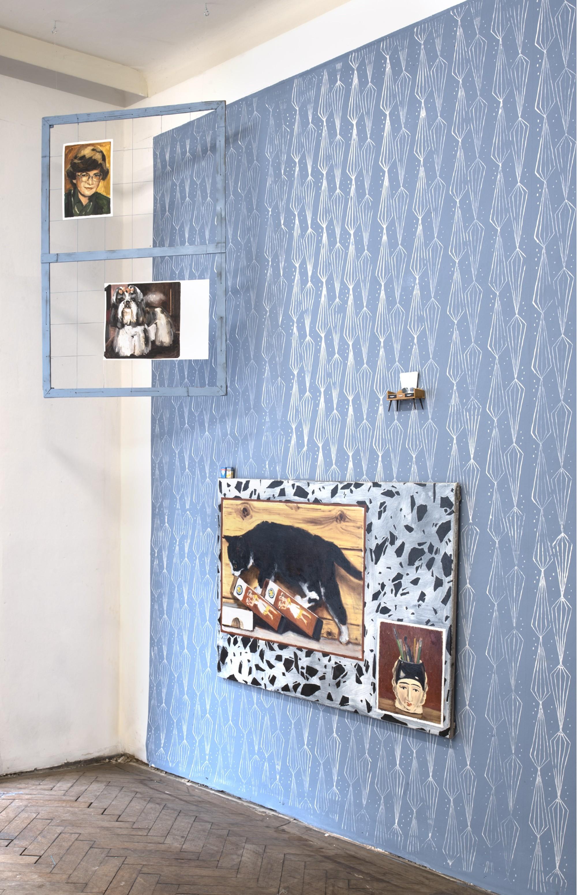 Thumbnail Exhibition view