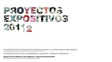 EXPOSICIÓN COLECTIVA DE HUECOGRABADO, XILOGRAFÍA, LITOGRAFÍA Y SERIGRAFÍA